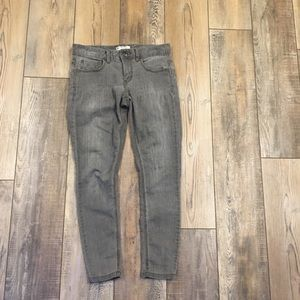 Free People Skinny Jeans, size 27